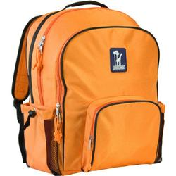 Wildkin 32502 Bengal Orange Macropak Backpack