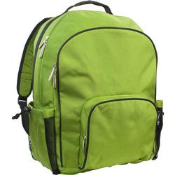 Wildkin 32541 Parrot Green Macropak Backpack - Monogram version