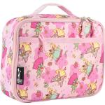 Wildkin 33023 Fairies Lunch Box