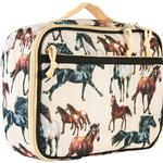 Wildkin 33025 Horse Dreams Lunch Box