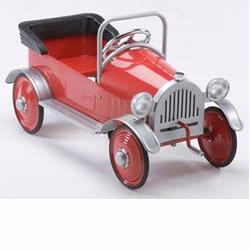 Airflow Collectibles AF101  Hot Rodder Pedal Car
