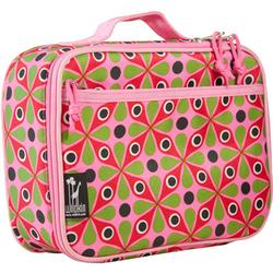 Wildkin 33087 Kaleidoscope Lunch Box