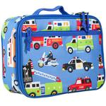 Wildkin 33111 Olive Kids Heroes Lunch Box