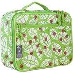 Wildkin 33116 Lady Bug Lunch Box