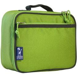 Wildkin 33501 Parrot Green Lunch Box