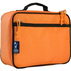 Wildkin 33502 Bengal Orange Lunch Box
