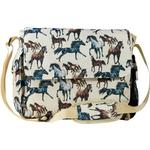 Wildkin 47025 Horse Dreams Diaper Bag