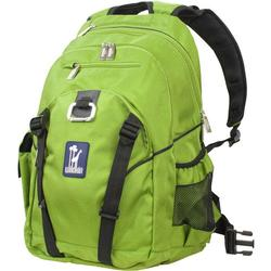Wildkin 53501 Parrot Green Serious Backpack
