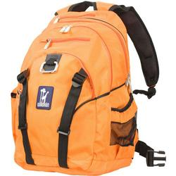 Wildkin 53502 Bengal Orange Serious Backpack