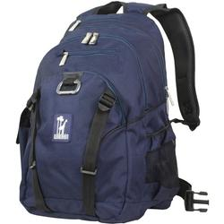 Wildkin 53505 Whale Blue Serious Backpack