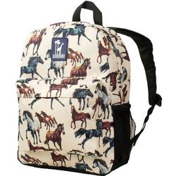 Wildkin 57025 Horse Dreams Crackerjack Backpack