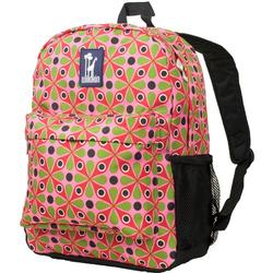 Wildkin 57087 Kaleidoscope Crackerjack Backpack