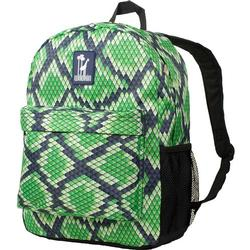 Wildkin 57215 Snake Skin Crackerjack Backpack