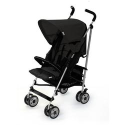 Hauck 133262, Turbo Deluxe Stroller - Black