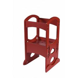 Little Partners LPTT205 Toy Tower – Red