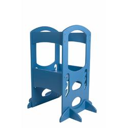 Little Partners LPTT207 Toy Tower – Royal Blue