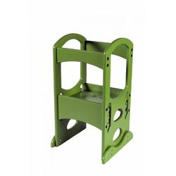 Little Partners LPTT209 Toy Tower – Apple Green