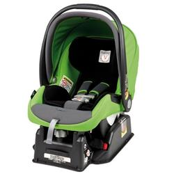 Peg Perego Primo Viaggio sip 30/30 Car Seat - Mentha-Apple Green/Grey