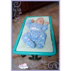 Baby Roll Asleep - bra001 Roll Asleep wagon