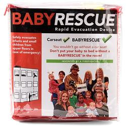 Baby Rescue Emergency Rapid Evacuation Device