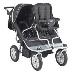 Valco Baby TOD1058, Joey Twin Tri-Mode Toddler Seat
