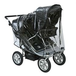 Valco Baby A8879U Joey Tri-mode Twin Rain Cover