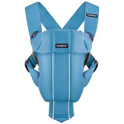 Baby Bjorn 023079US Original Baby Carrier - Light Blue Classic