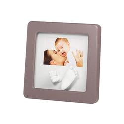 Baby Art, FR016TAP Photo Sculpture Frame - Taupe