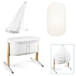 Baby Bjorn 041121US Cradle Complete Kit - White