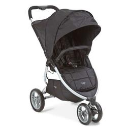 Valco Baby SNP0427 Snap Single Stroller - Black Iris