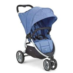 Valco Baby SNP0434 Snap Single Stroller - Cornflower