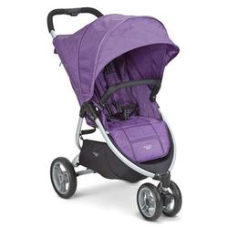 Valco Baby SNP0458 Snap Single Stroller - Perriwinkle