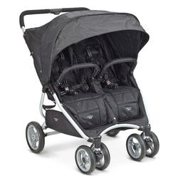 Valco Baby SNT0519 Snap Dual Stroller - Black Iris