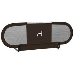 Babyhome 052103.439 Side Bedrail - Brown