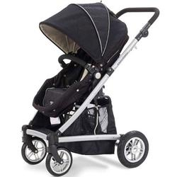 Valco Baby SPS0564 Spark Single Stroller - Black Out