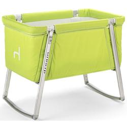 Babyhome  062101.380 Dream Bassinet  - Lime