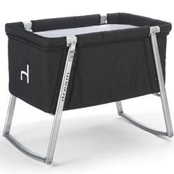 Babyhome  062101.029 Dream Bassinet  - Black
