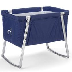 Babyhome  062101.289 Dream Bassinet  - Navy