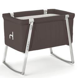 Babyhome  062101.439 Dream Bassinet  - Brown