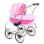 Valco Baby DOL1069 Just Like Mum Doll Stroller - Pink