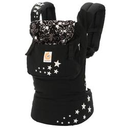 Ergo Baby BCEPR001NL Original Baby Carrier - Night Sky
