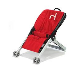 Babyhome 052102.200 Onfour baby sitter - Red
