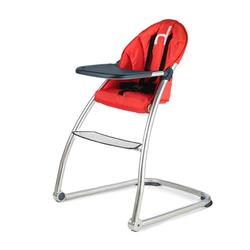 Babyhome 092104.200 EAT high chair - Red