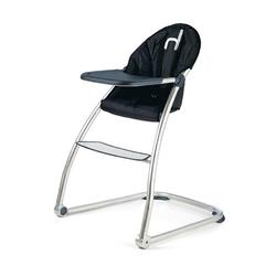 Babyhome 092104.029 EAT high chair - Black