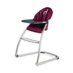Babyhome 092104.683 EAT high chair - Purple