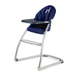 Babyhome 092104.289 EAT high chair - Navy