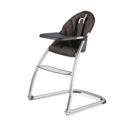 Babyhome 092104.439 EAT high chair - Brown