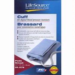 LifeSource UA-279 Small Blood Pressure Cuff