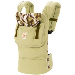 Ergo Baby BC344BPRNL Original Baby Carrier - Bamboo Forest