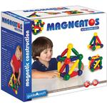 Guidecraft G8300 Magneatos Better Builders 30 Piece Set